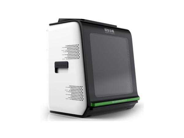 全自动核酸提取仪SSNP-3000A(64通量)