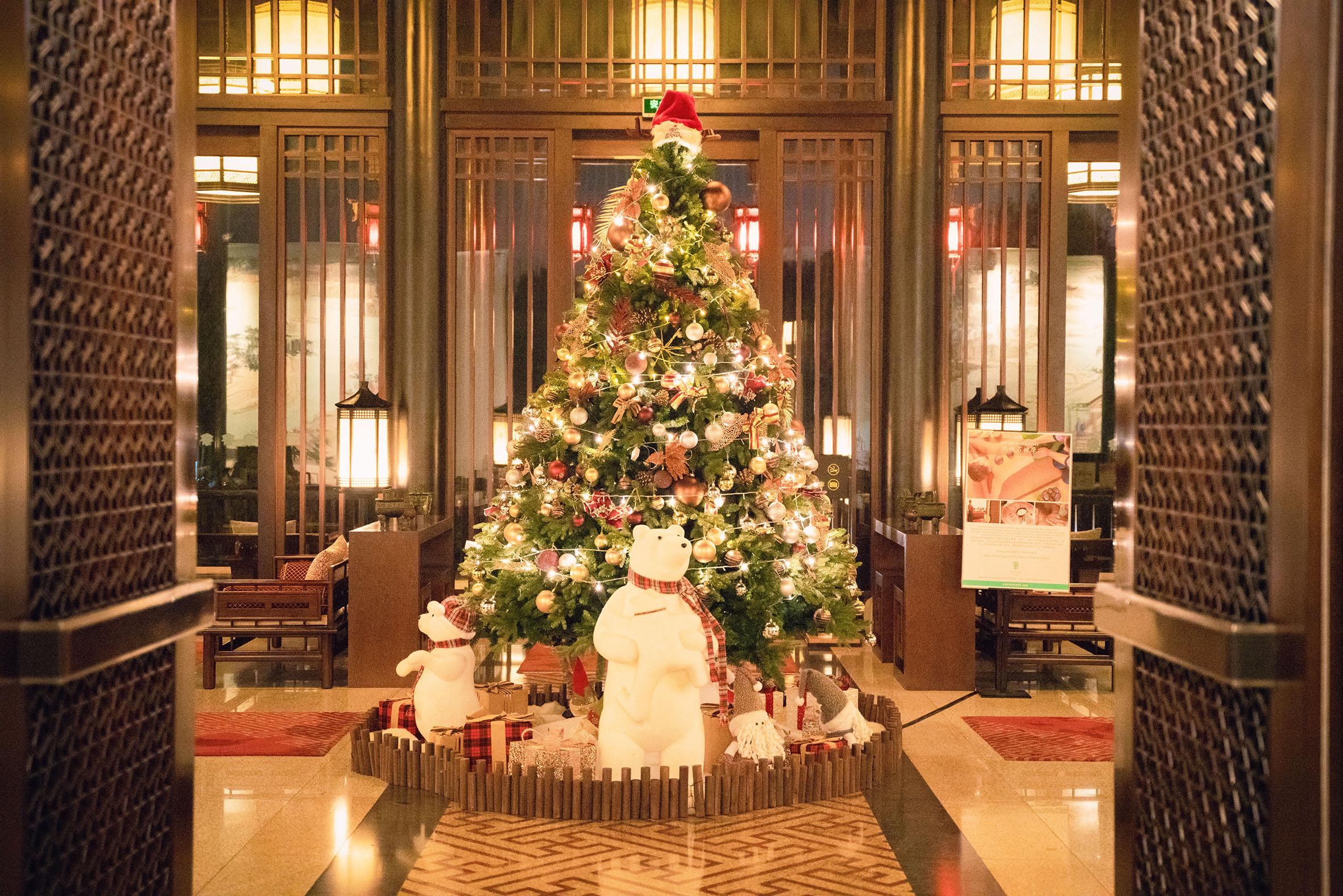 初雪已至,圣诞必做list你做了几件