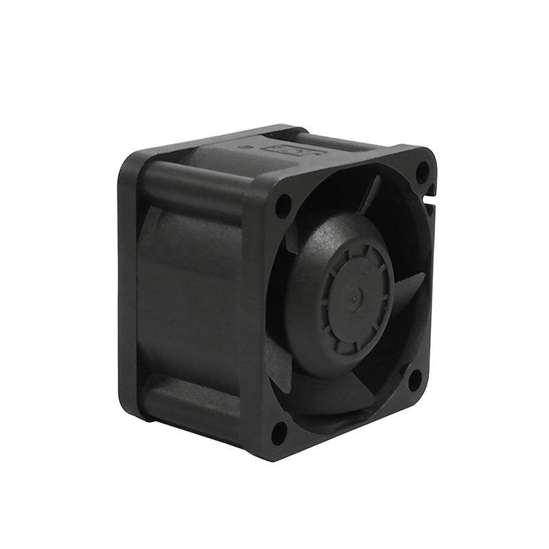 40x40x28mm增壓散熱風扇 JSL4028