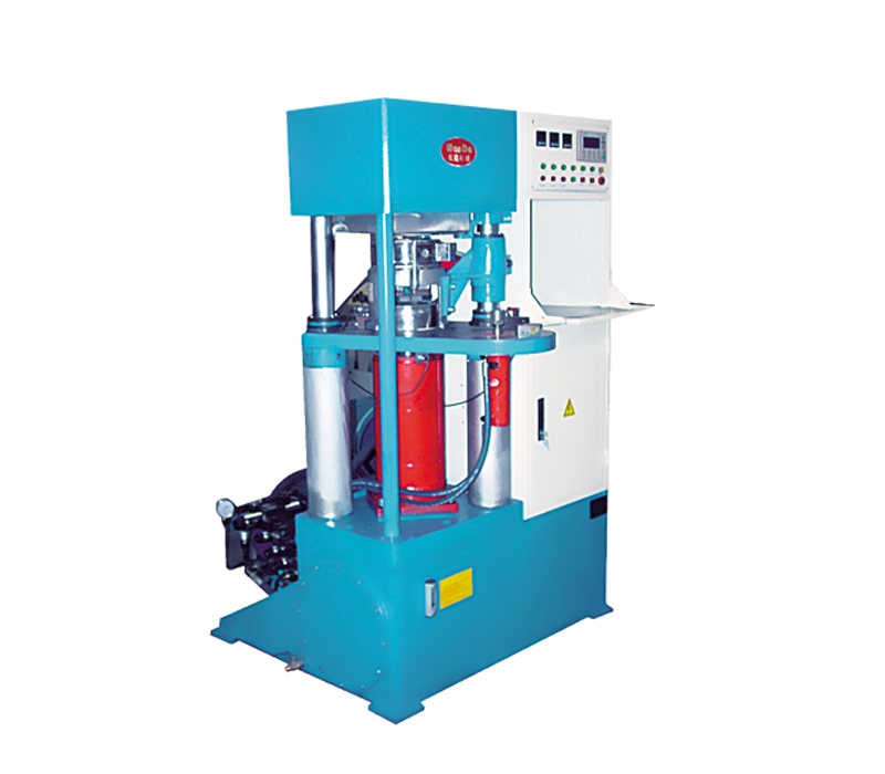 JF640 Positive-mold Hot Presses Positive-mold Hot Press