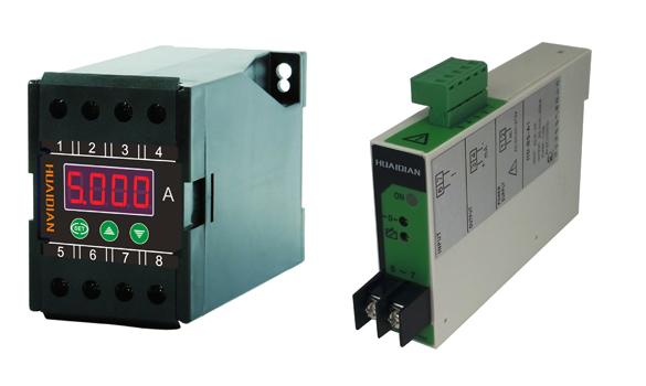 單相交流電壓變送器