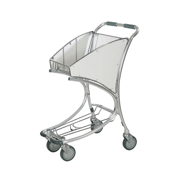 铝合金购物手推车CY-G4080-LW2A