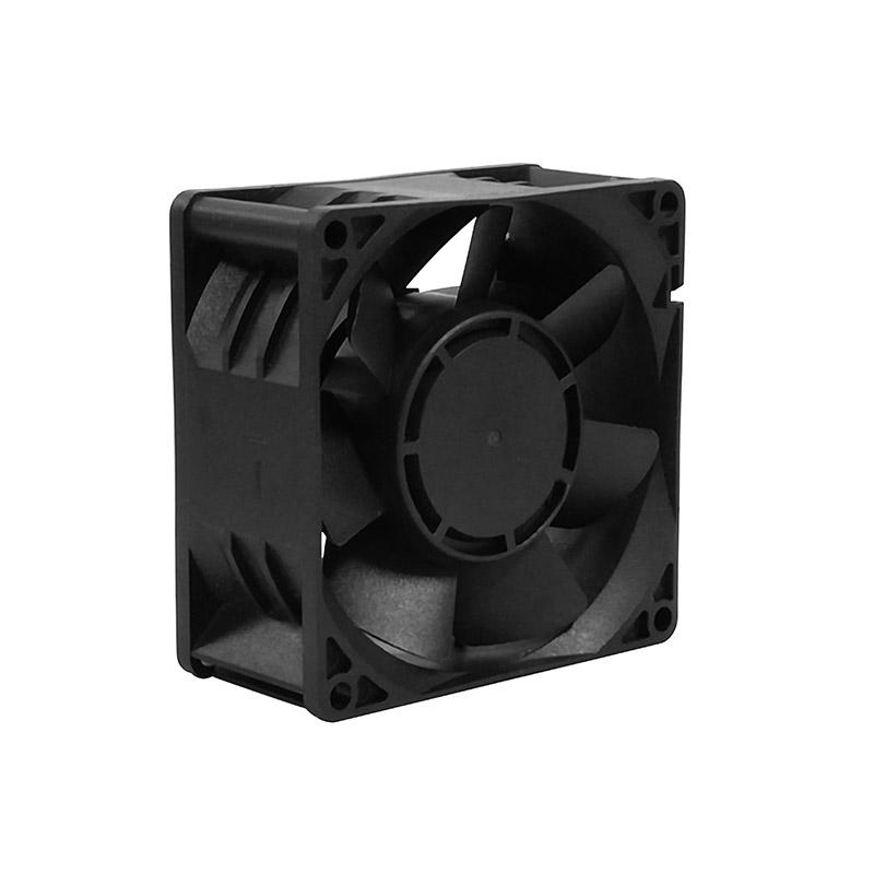 增壓散熱風扇80x80x38mm JSL8038