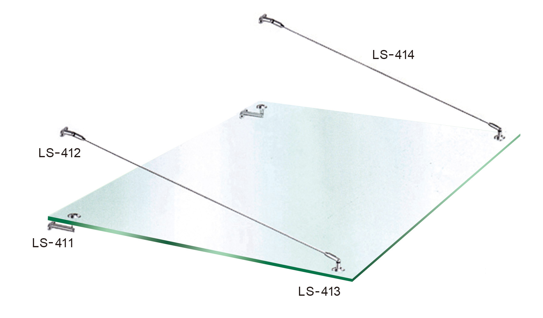 LS-411-412-413-414