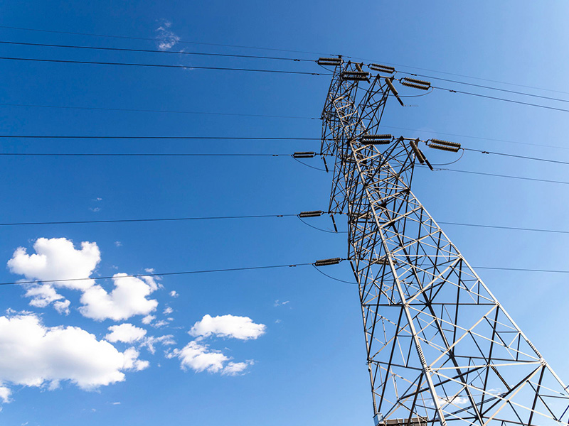 能源局組織簽訂陜北至湖北直流輸電合作協議