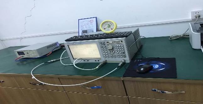 8.5G網絡分析儀