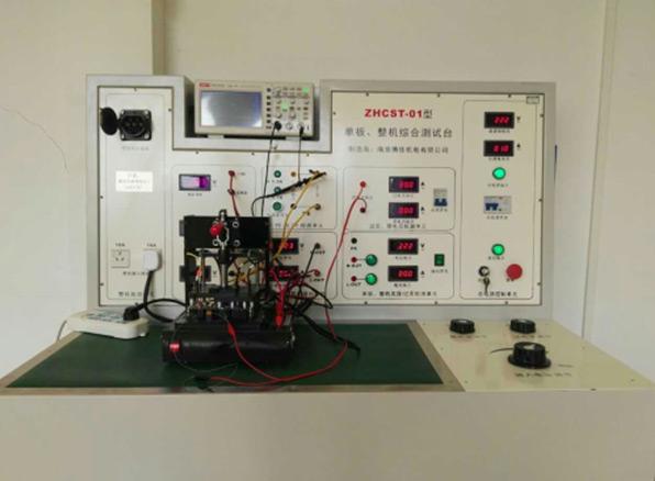 電路板綜合測試機