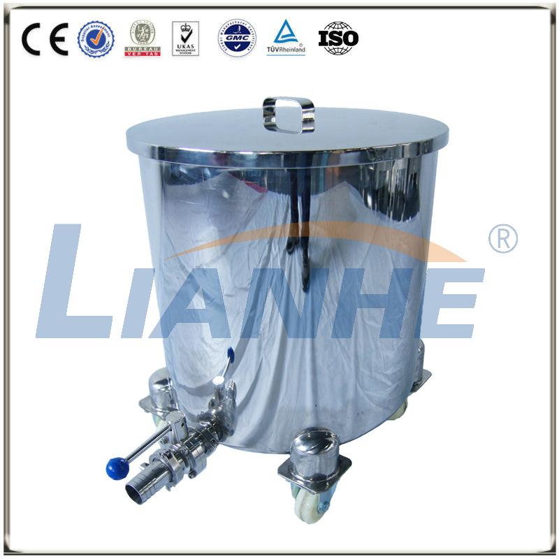 50L Movable Open Storage Tank