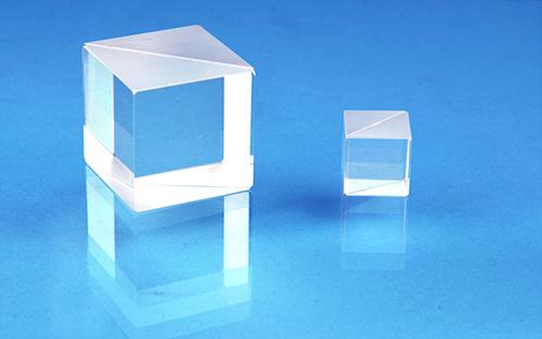 UV Laser Line Polarization Beamsplitter Cubes