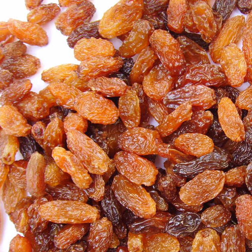 Chinese Red Raisin, sultana