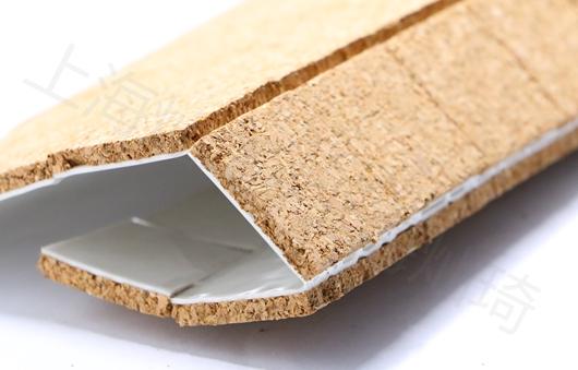 泡棉軟木墊片