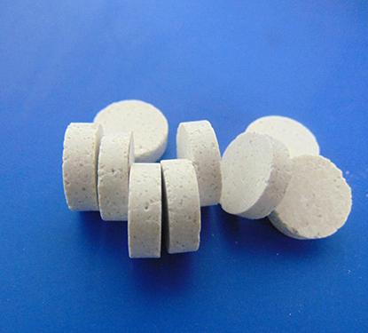 次氯酸鈣1g片