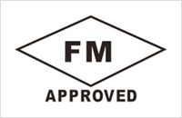 消防產品獲美國FM Approvals (FM)消防認證