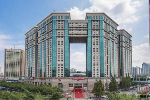 上海光大會展中心