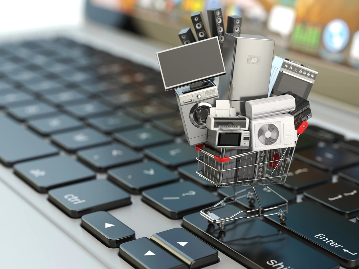 消費類電子行業