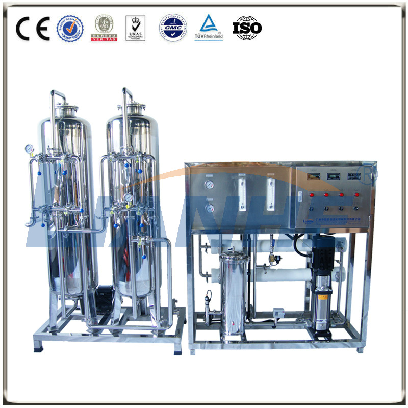1000L/H Single-stage RO Water Treatment