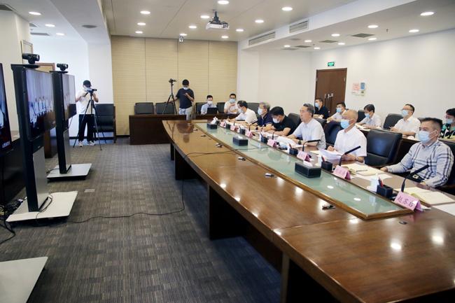 國務院安委會辦公室約談山西省人民政府