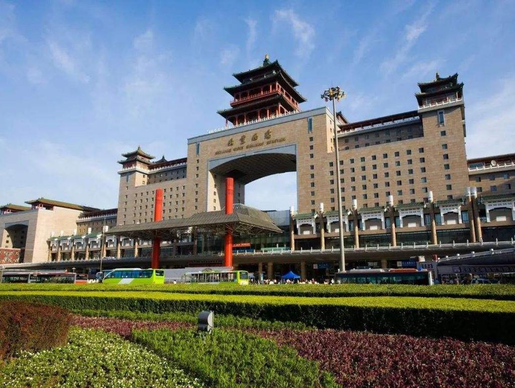 北京西客站消防工程