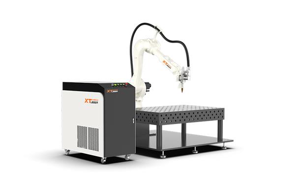 全自动激光焊接机