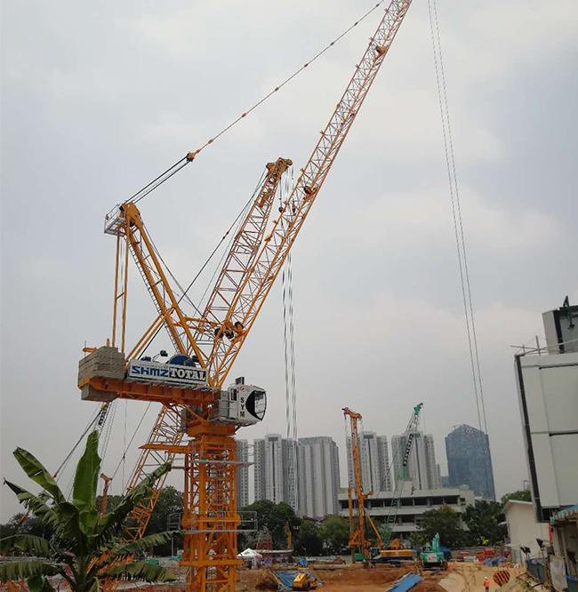 HL45/28在印尼雅加達