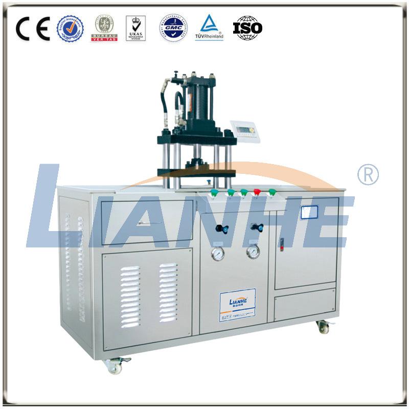 Powder Pressing Machine