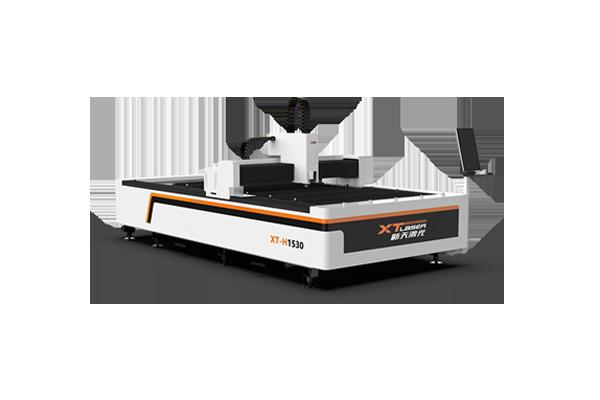 H系列--开放式激光切割机