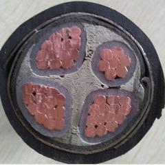 12、(阻燃)钢带铠装铜芯交聚 乙烯绝缘聚氯乙烯护套 电力电缆(ZR)YJV22