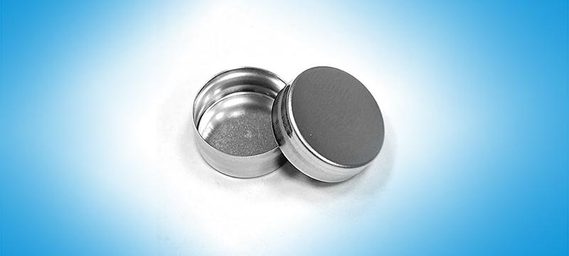 紐扣鋰電池鋼殼