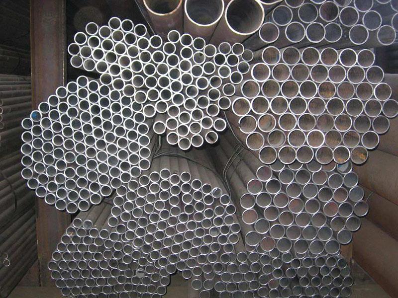 結構用無縫鋼管