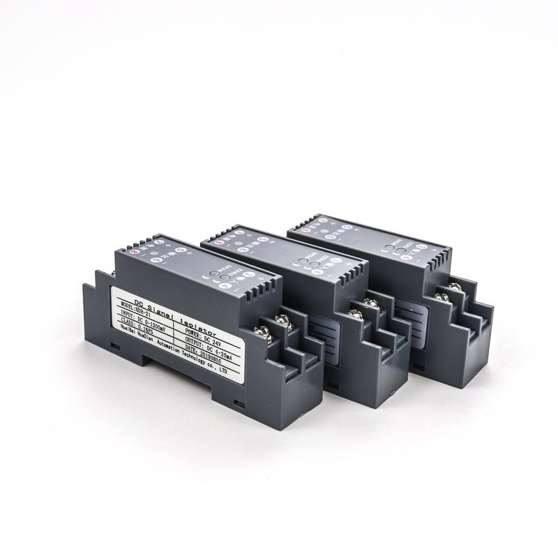 HDH-20R回路供電交流電壓變送器