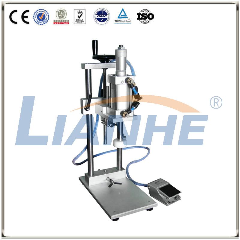 Pneumatic Pressing Machine