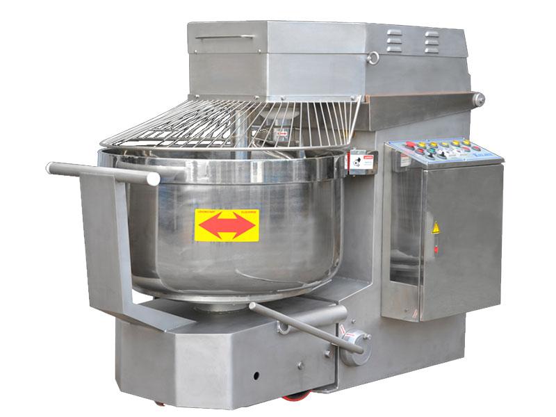 离缸式搅拌机