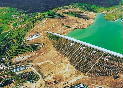 寧夏水利水電工程局有限公司