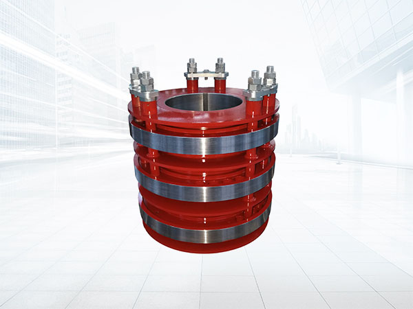 工業電機滑環系列