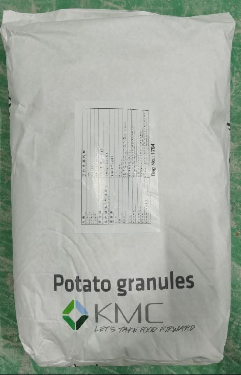 馬鈴薯顆粒全粉