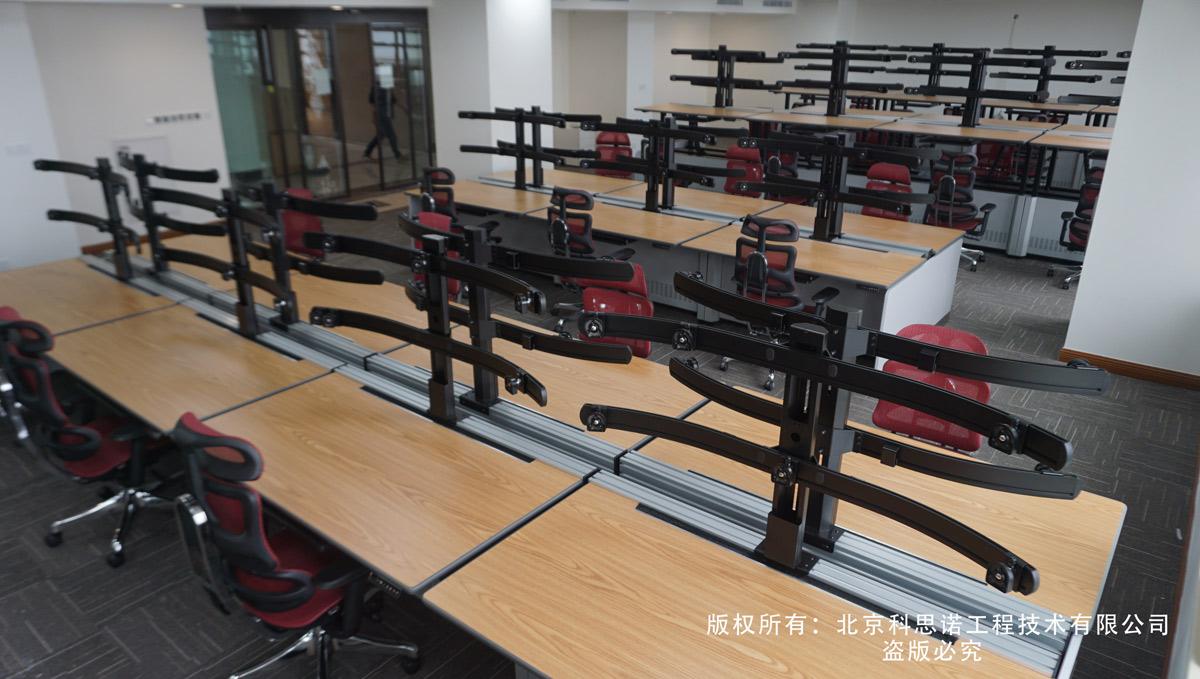 四川省某市银行DOS控制中心项目