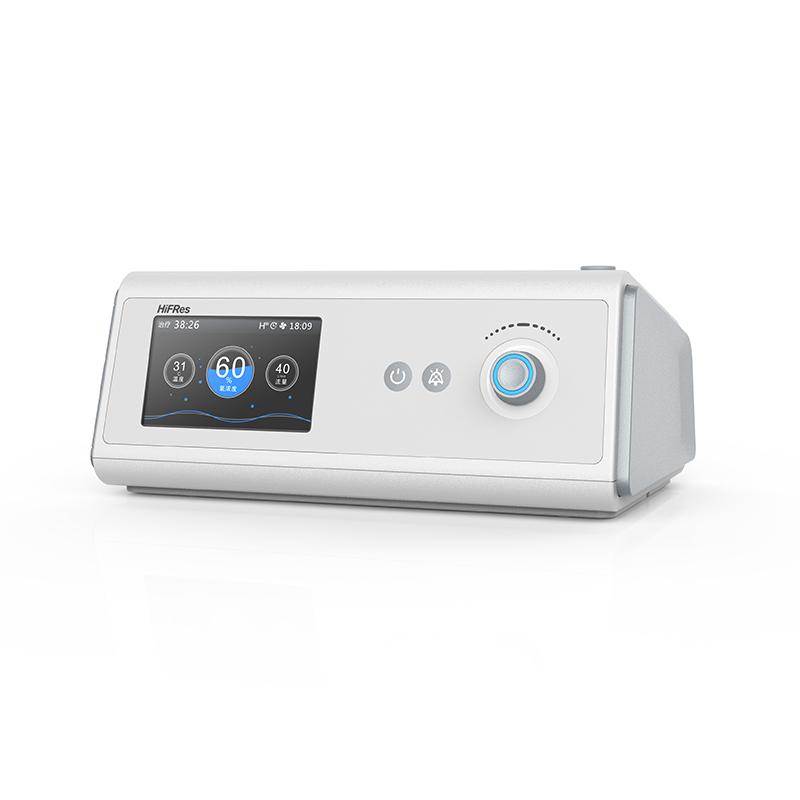 高流量呼吸湿化治疗仪