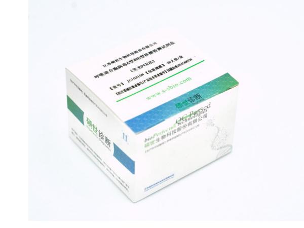 呼吸道合胞病毒A型和B型核酸检测试剂盒(荧光PCR)