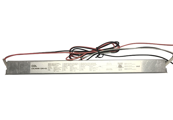50W超小體積化大功率可控硅調光電源方案