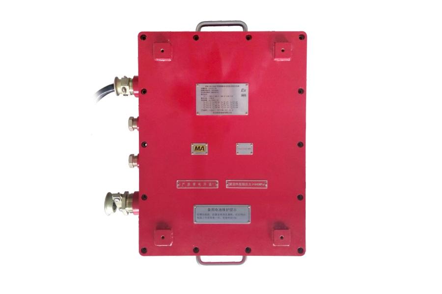 KDW114024B礦用隔爆兼本安型直流穩壓電源