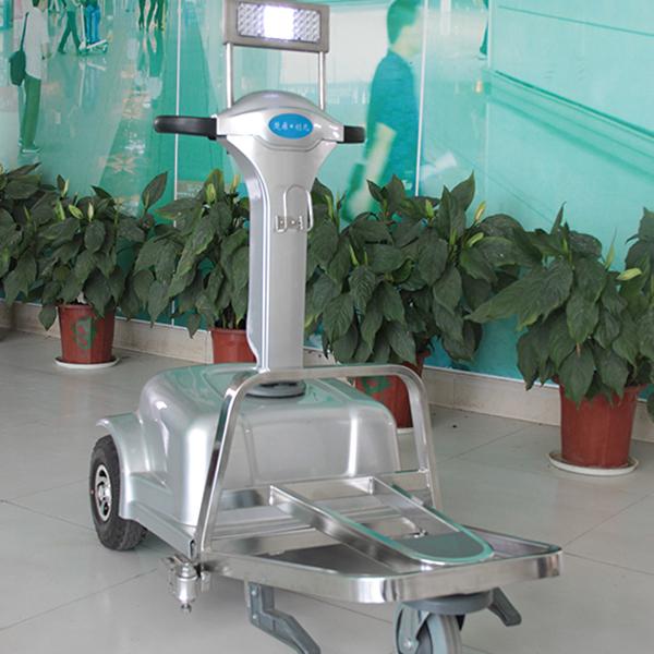 手推车专用电动助推车(CY-DD30800)