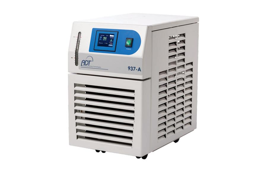 937-A主軸冷卻系統