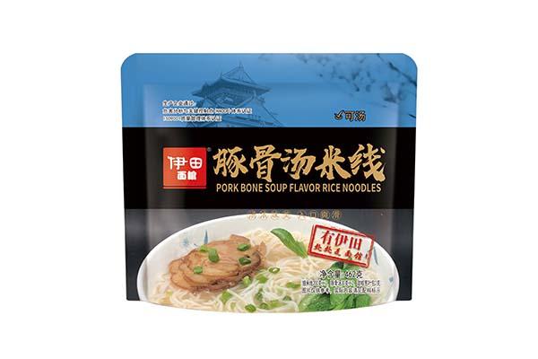 豚骨湯米線
