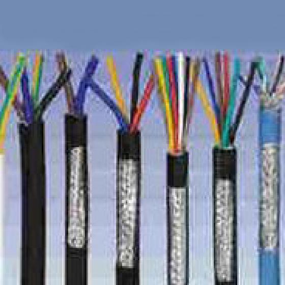 3、控制电缆