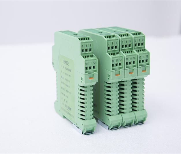 HDG502熱電阻溫度隔離變送器