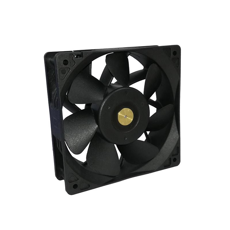 120x120x38mm增壓散熱風扇 JSL12038(1類)
