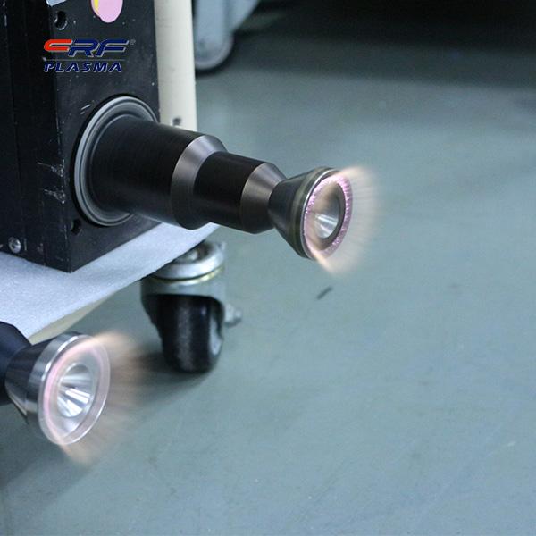 大氣等離子表面處理設備-改性和激活設備產品表面能