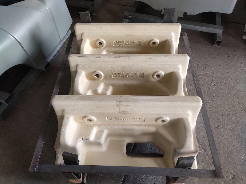 工程機械零部件4