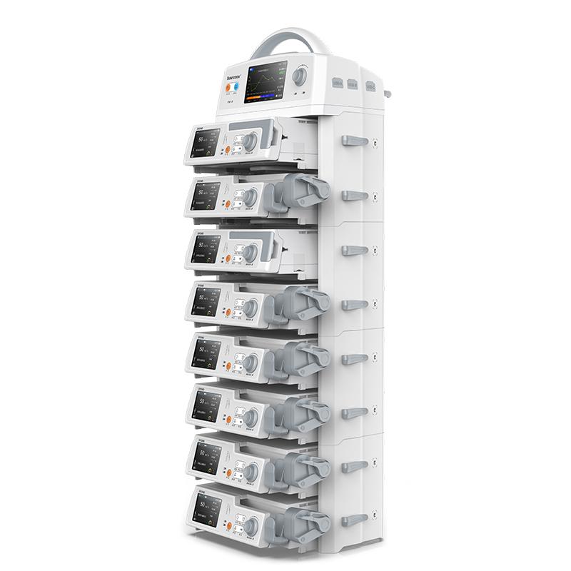 输液信息采集系统 | FS3