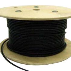 6、TUV光伏电缆下小木盘包装